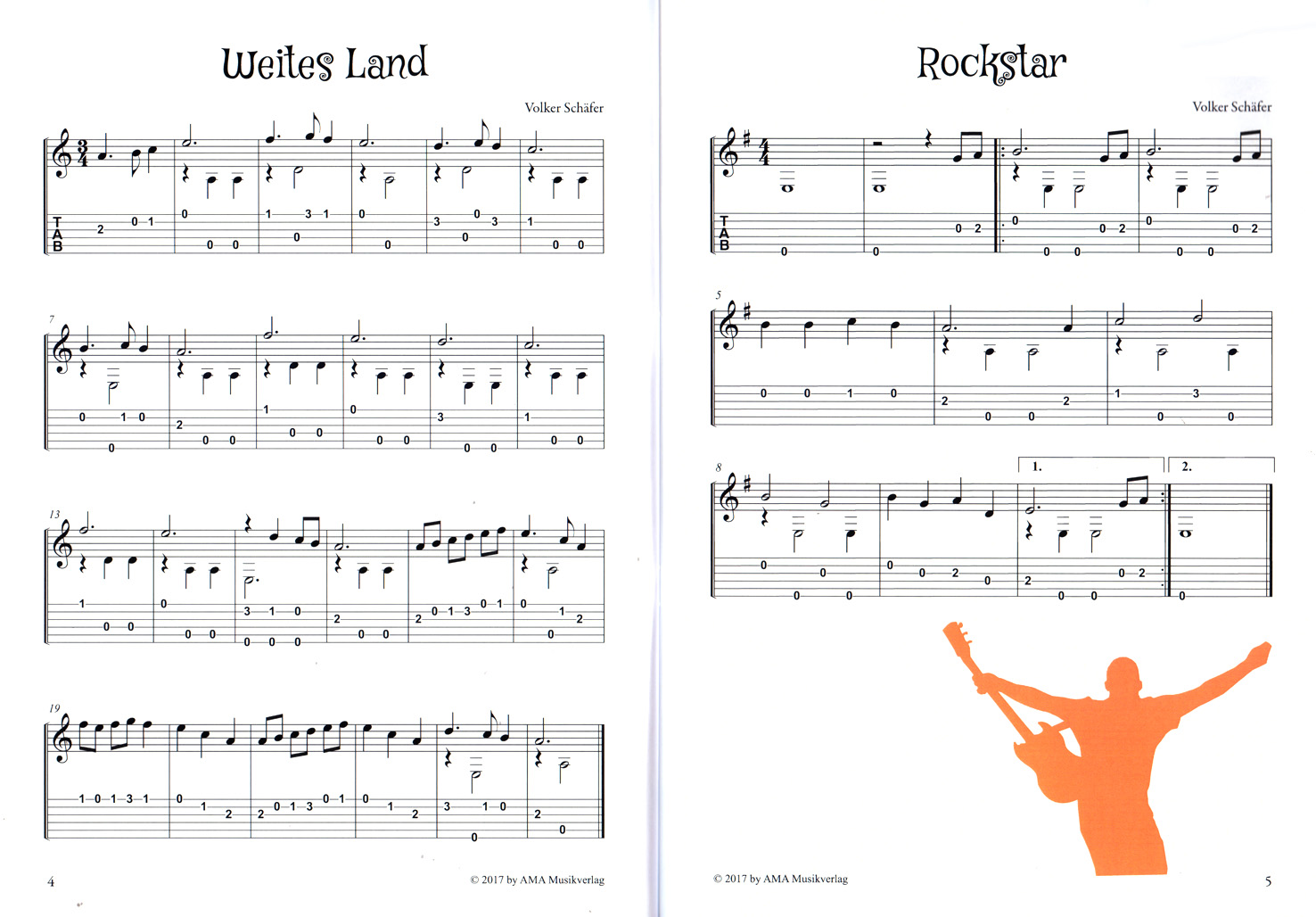 Collection Francaise 1-25 Forte-Kompositionen mittel Kirchenorgel Noten