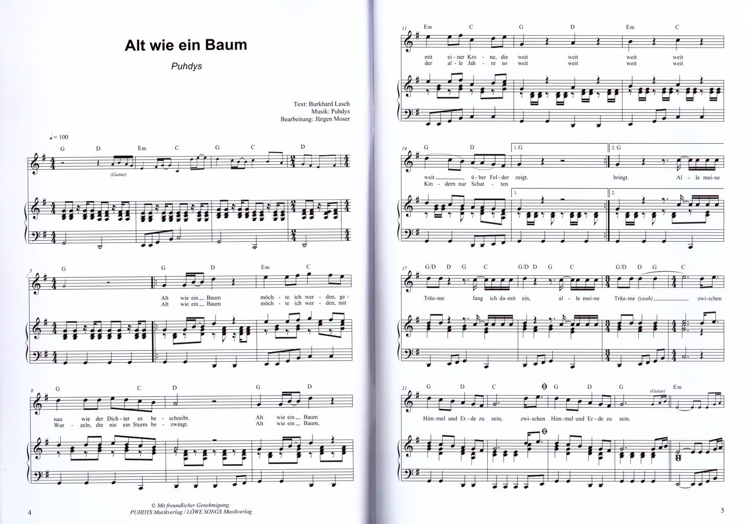 Keimzeit kling klaviernoten klang Kling Klang